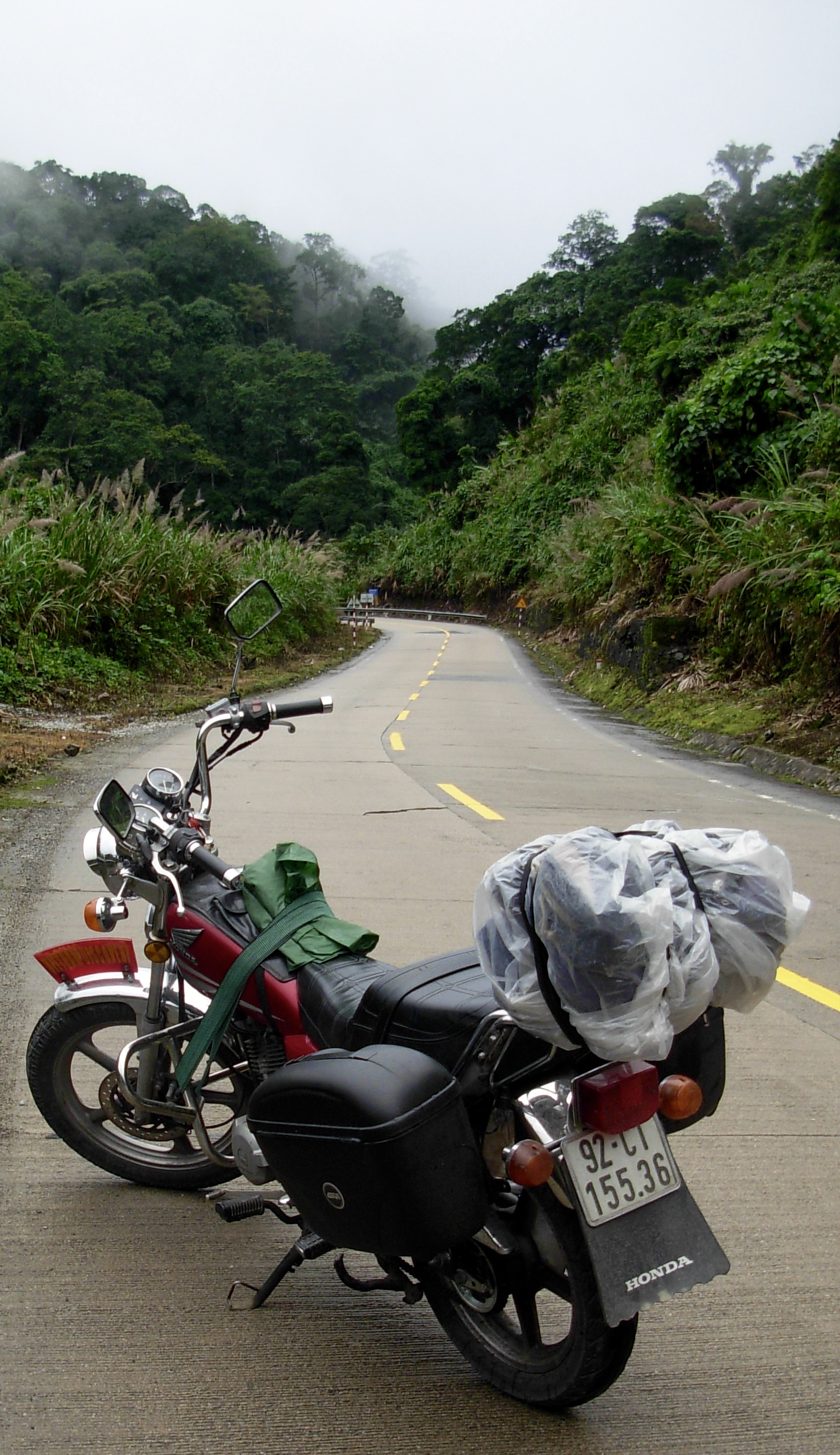 *Mr. Luc, 'Easy Rider'  Motorbike Tours,  Hoi An, Viet Nam,  +84 914321056, www.vietnamdiscovery.biz                                                      Introduction.                                        Considerations -Is this for you?